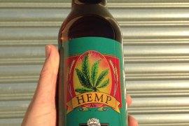 Hemp Ale