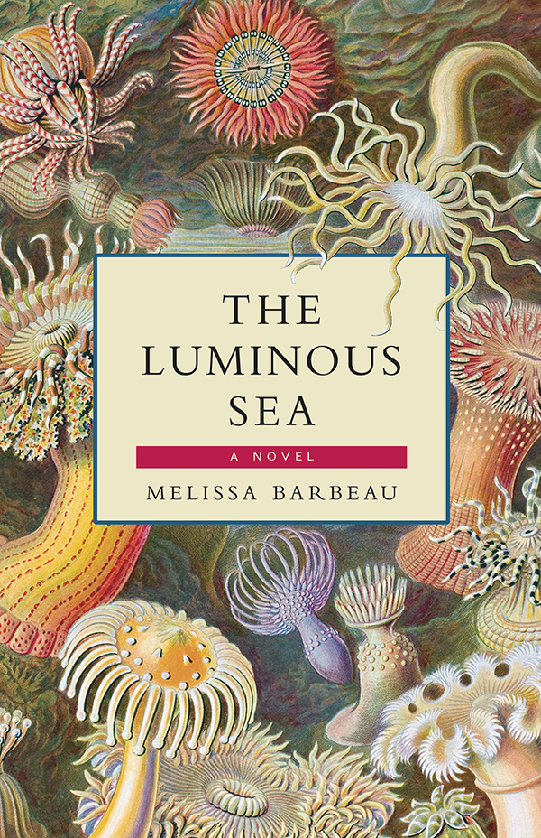 Luminous Sea