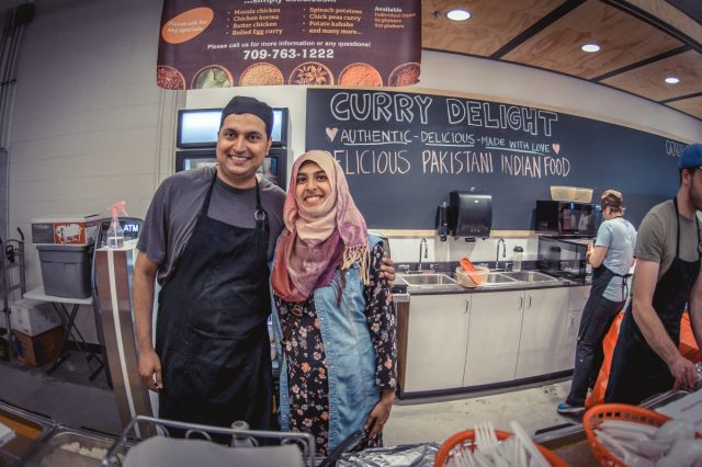Curry Delight to Open a Storefront in Mt  Pearl   The Overcast