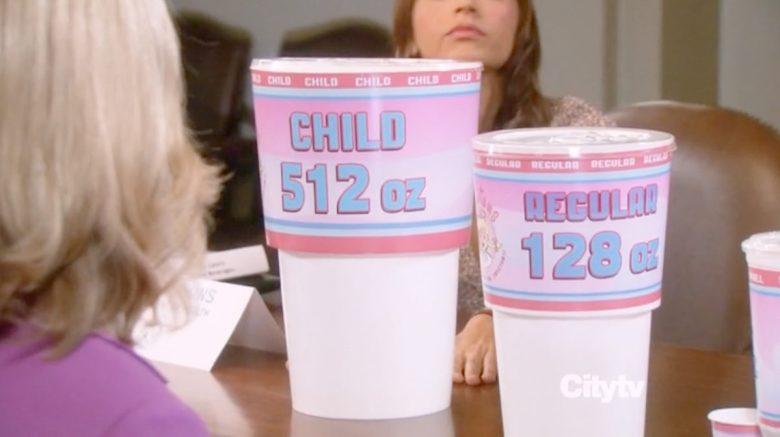 Child soda
