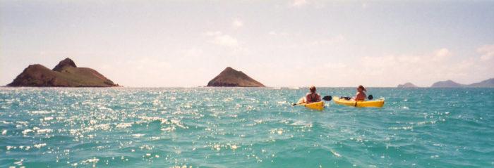 Mokuleia Islands