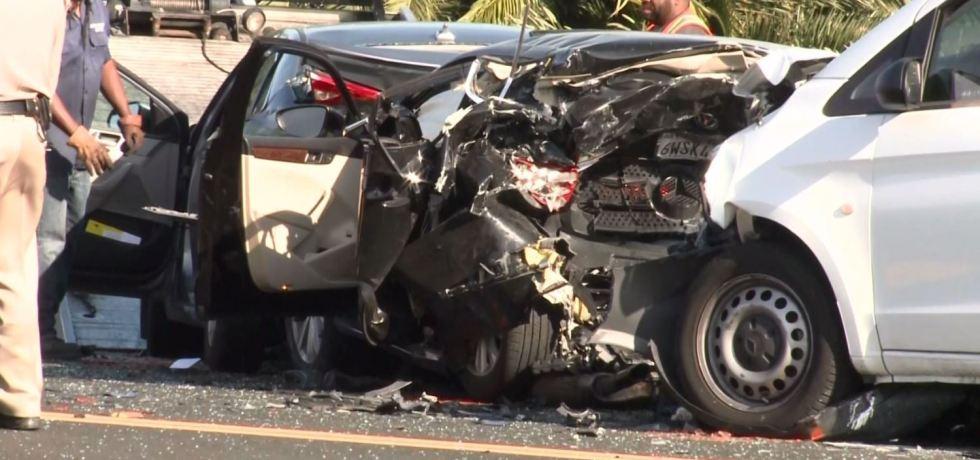 Car Crash Stories