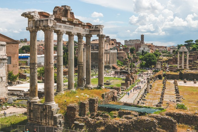 Rome, Italy - The Overseas Escape-9