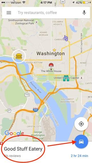 Google Maps - 8