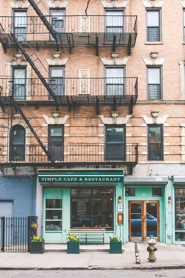 Brooklyn & Amtrak - The Overseas Escape-2