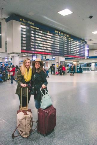 Brooklyn & Amtrak - The Overseas Escape-22