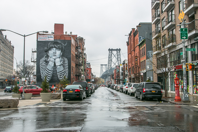 Brooklyn & Amtrak - The Overseas Escape-5-2