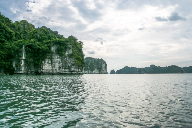 Indochina Junk - Ha Long Bay Vietnam - The Overseas Escape-17