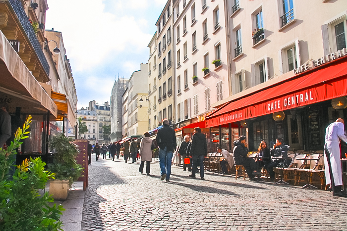 Paris with XL Airways - The Overseas Escape-1