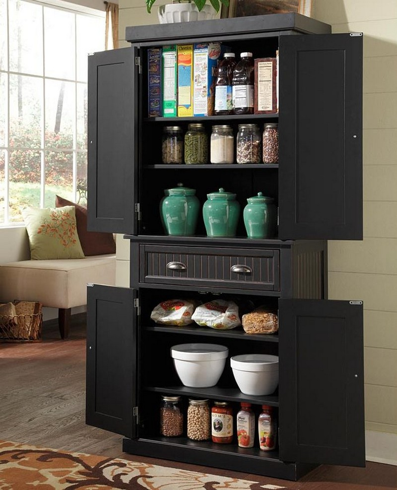 Pantry Cabinet Ideas  The OwnerBuilder Network