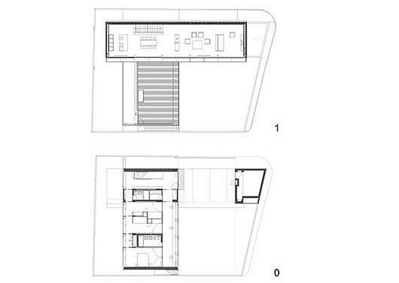 Casa SB – Bevk Perovic Arhitekti