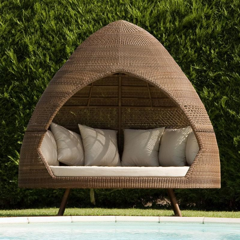 Outdoor Pod Furniture  The OwnerBuilder Network