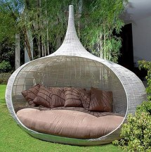 Outdoor Pod Furniture Owner-builder Network