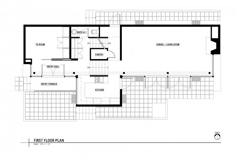 The Madrona Residence