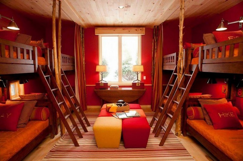Bunk Beds The Owner Builder Network