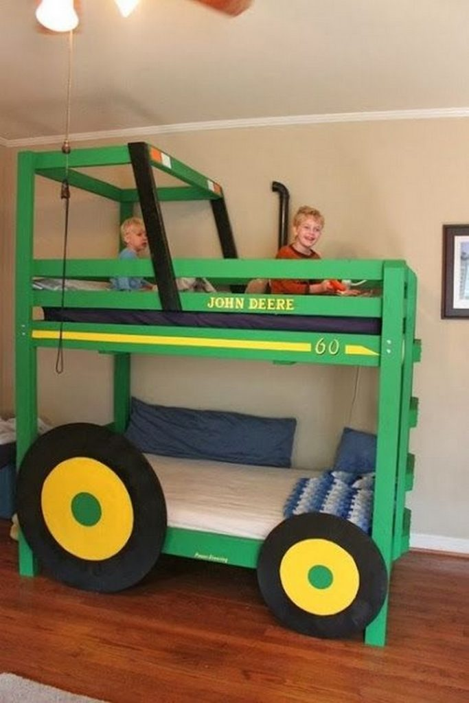 Diy Truck Bed Kids Example 08 The Owner Builder Network
