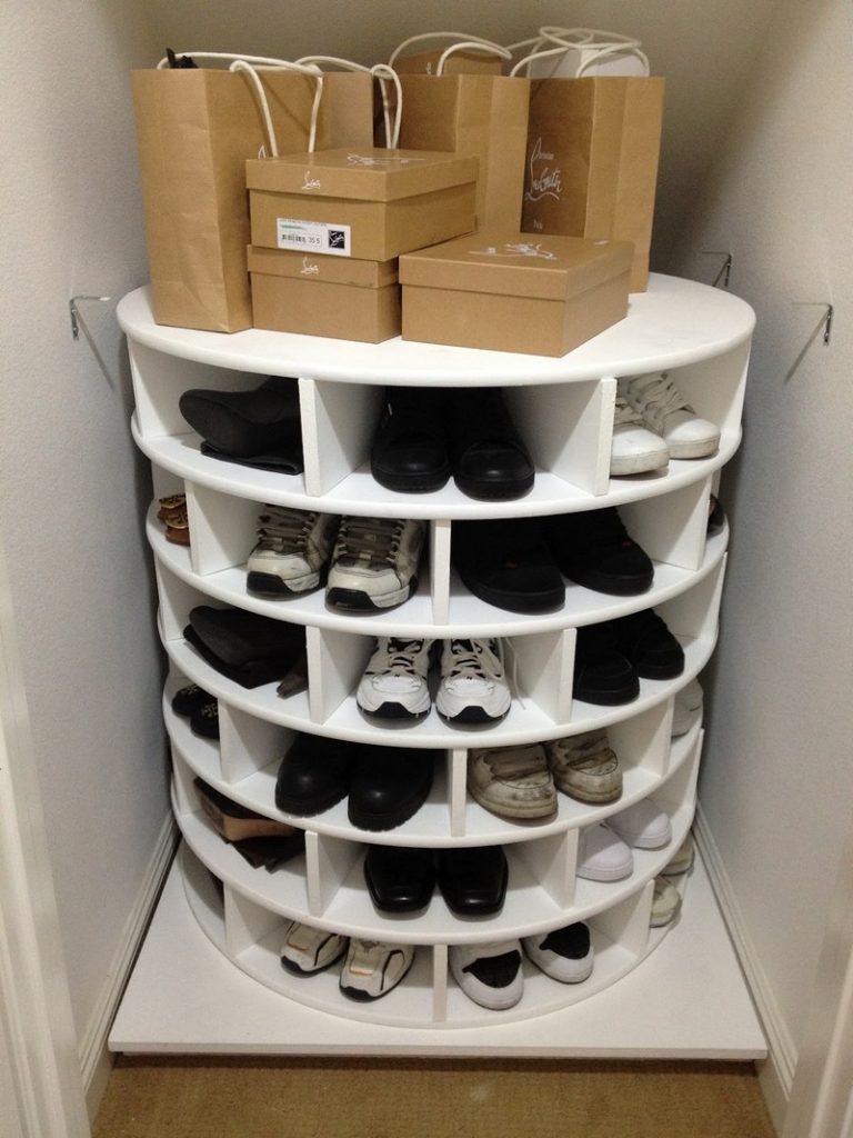 Tall Shoe Rack Ikea