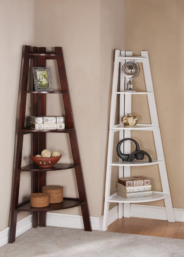 Tv Corner Wall Shelf Ideas