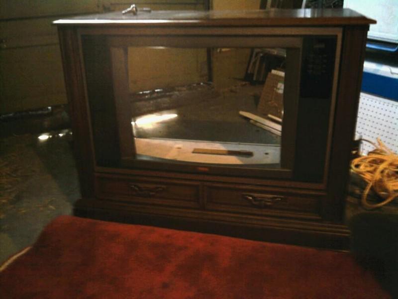 DIY Old TV Dog Bed  The OwnerBuilder Network