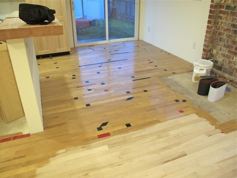 DIY Reclaimed Wood Flooring  The OwnerBuilder Network