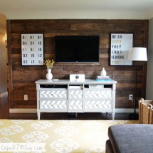 Pallet Wall Projects Owner-builder Network