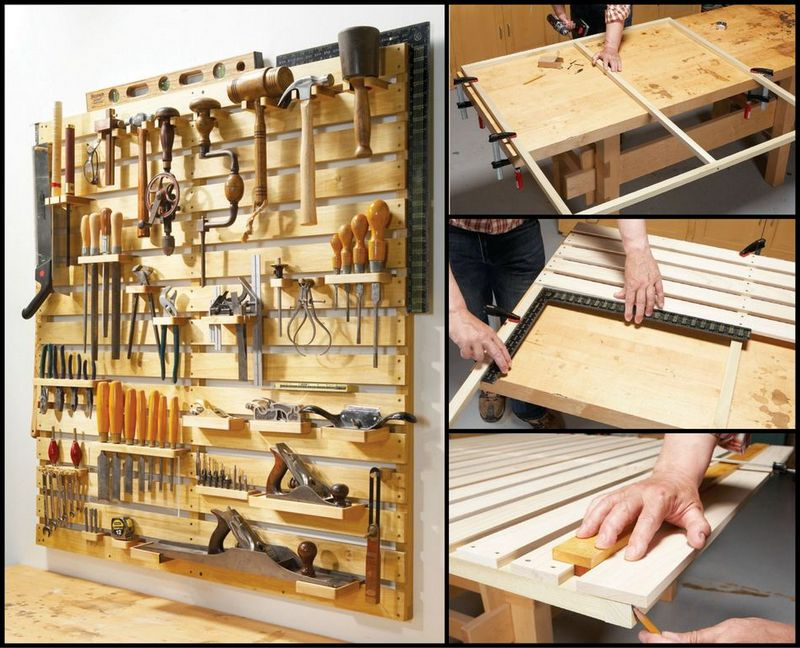 Tool Storage Ideas  The OwnerBuilder Network