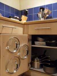 Declutter your kitchen with these DIY projects | The Owner ...