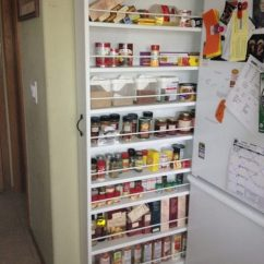 Diy Kitchen Pantry Cabinet Plans Utility Knife Declutter Your With These Projects | The Owner ...