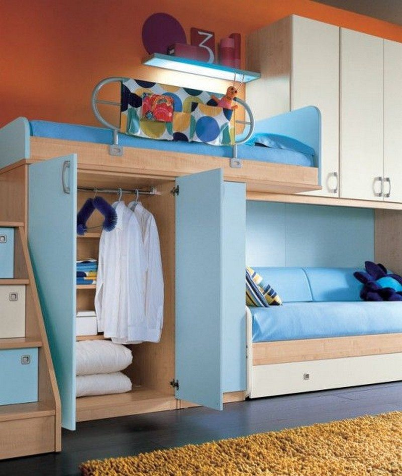 8 ideas for maximizing small bedroom space  The Owner