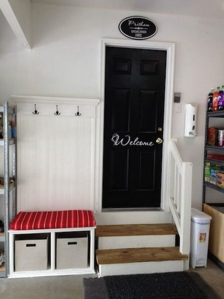 Mudroom Organization Ideas The Owner Builder Network
