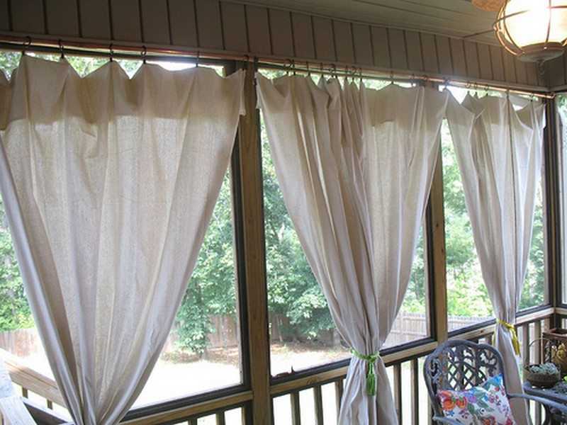Privacy Screen Ideas For Your Outdoor Area The Owner Builder Network