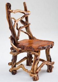 Unique Rustic Furniture