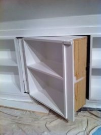 Clever Attic Storage Ideas   The Owner-Builder Network