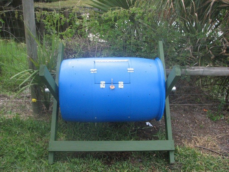 DIY Compost Bin Ideas  The OwnerBuilder Network