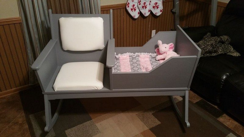 Unique Crib and Cradle Ideas  The OwnerBuilder Network
