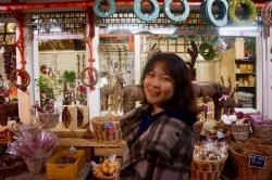 Yuexin Li