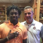 Brian Snead and UrbanMeyer