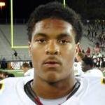 Ohio State football signee Dre'Mont Jones