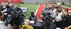 Ohio State Football Baron Browning Signing Day