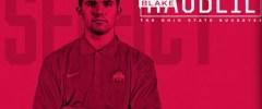 Blake Haubeil Select 17 Ohio State Football
