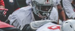 Jerome Baker Fall Camp Ohio State Football
