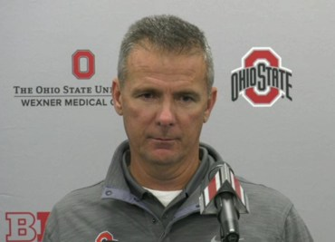 Urban Meyer Two-Minute Drill
