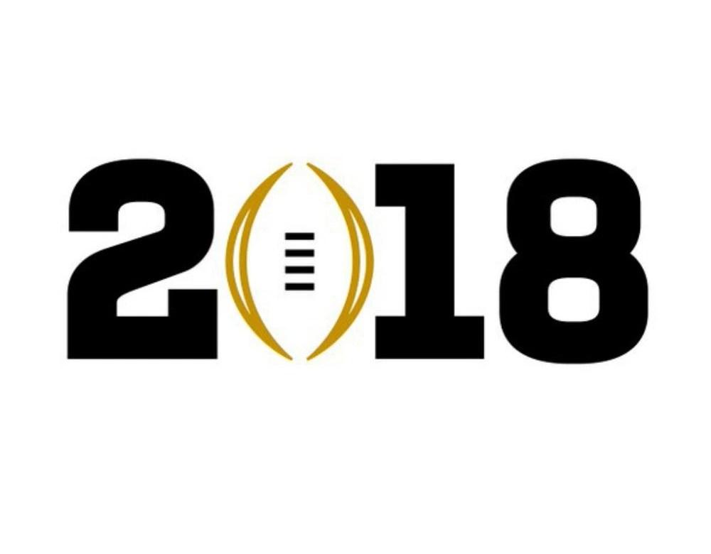 2017 College Football Playoff Teams >> Upset Saturday Clears College Football Playoff Picture | The-Ozone