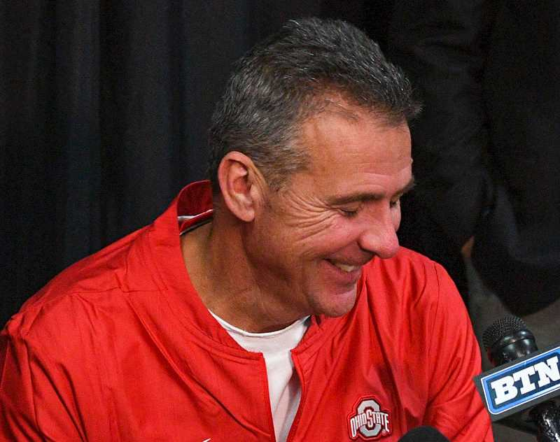 Ohio State Buckeyes (+3.5) open as rare underdogs vs. Michigan Wolverines