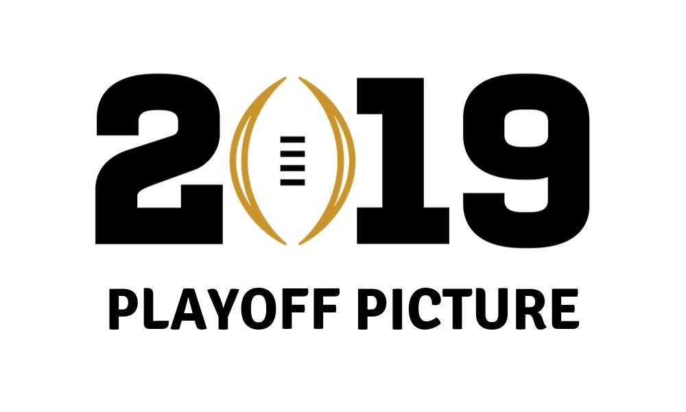 College Football Playoff Picture: The Potential Field