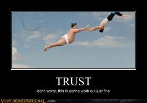 Sumo trapeze
