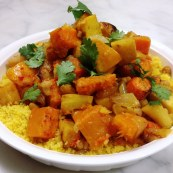 The Ultimate Winter Couscous
