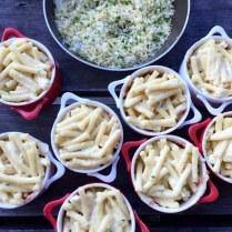 Individual Mac And Cheese