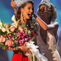 Pageant's back to back Victory!