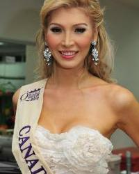 Once He, Now She~ Miss Universe Law vs Canadian Law!